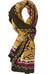 Sherpa Beyul sjaal groen